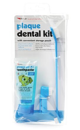 Plaque Dental Kit picture