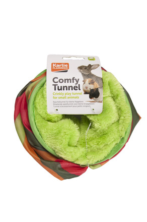 Comfy Tunnel picture