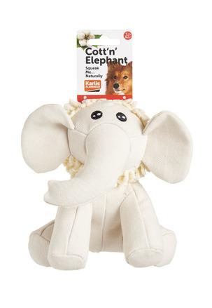 Cott 'n' Elephant picture