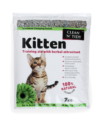 Kitten Litter 7kg picture