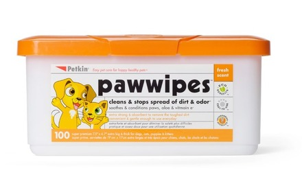Paw Wipes - 100pk picture