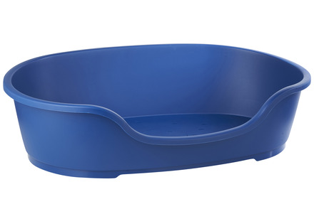 Pet Bed 80cm - Blue Berry picture