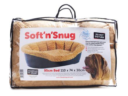 Soft 'n' Snug - 95cm picture