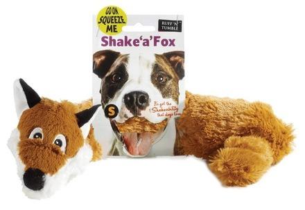 Shake 'a' Fox - Small picture
