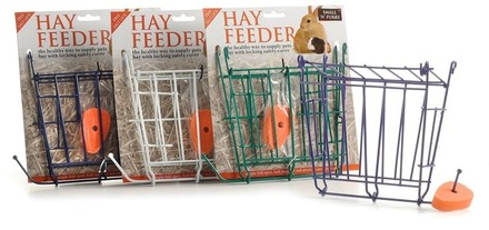Hay Feeder picture