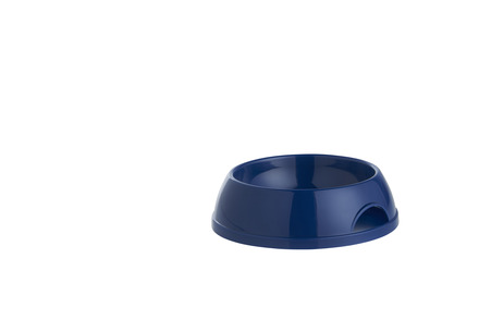 Cat Feeding Bowl Blue Berry 200ml picture