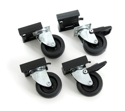 Gulliver IATA 4&5 Wheels - set of 4 picture