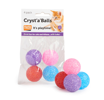 Cryst 'a' Balls (4 pk) picture