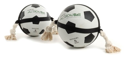 Actionball Football - large picture