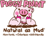 Piggy Paint Product Catalog;