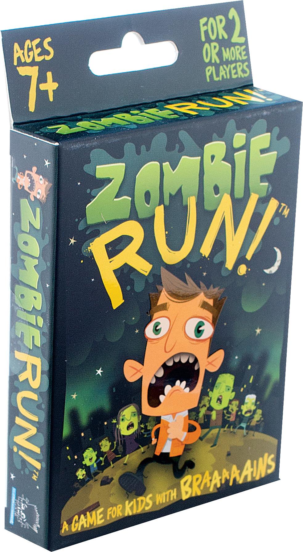 Zombie Run_