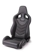 Sportster GT Carbon Weave LH