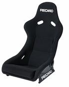 Pole Position N.G. (FIA) Black Velour Cloth