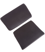 Seat Cushion Black Velour for Pole Position N.G. (FIA)