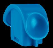 Blue Key 200-300˚F HB 1750