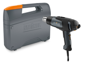 HL 1920 E Professional Heat Gun in Gray Case