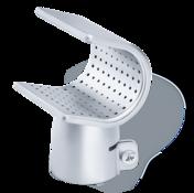 Sieve Reflector Nozzle 50x35