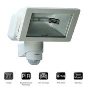 HS 300W<BR> Halogen Outdoor Sensor Light