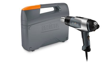 HG 2320 E Professional Heat Gun in Gray Case picture