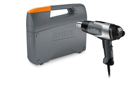 HG 2320 E Professional Heat Gun in Gray Case picture