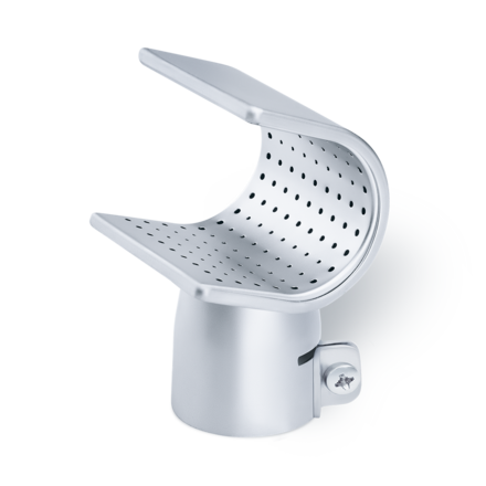 Sieve Reflector Nozzle picture