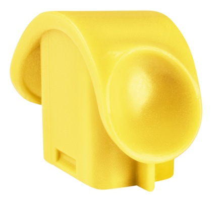 Yellow Key 500-750˚F HB 1750 picture