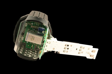 2010 PCB/IC block picture