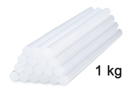 "10"" Glue Sticks 1kg picture"