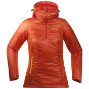 Cecilie Lt Ins Anorak