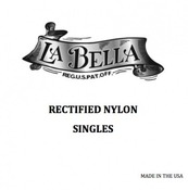 Single Rectified Nylon 017