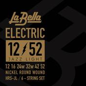 HRS-JL Electric Guitar - Jazz Light 12-52