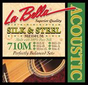 710M Silk & Steel - Medium