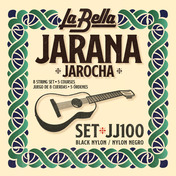 JJ100 Jarana Jarocha