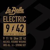 HRS-XL Nickel Rounds - Extra Light 09-42