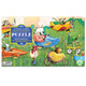 Busy Vehicles 36 Piece Puzzle