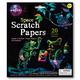 Space Scratch Paper