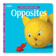 Opposites Board Book