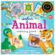 Pre-School Animal Memory Game