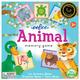 Pre-School Animal Memory Game