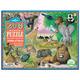 Wildlife of Africa 208pc Puzzle
