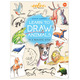 Art Book 3 - Learn to Draw Animals