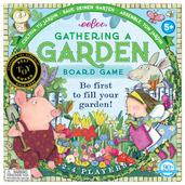 Gathering A Garden