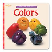 Colors Board Book