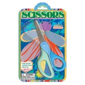 Lightning Bug Simple Scissors