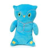 Cerulean Owl