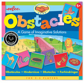 Obstacle Game