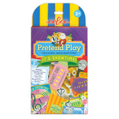 It's Showtime Pretend Play