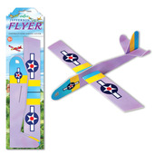 Jefferson Flyer Lavender