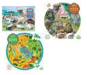 Naturalist Jigsaw Bundle