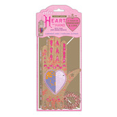 Heart in Hand Love Token